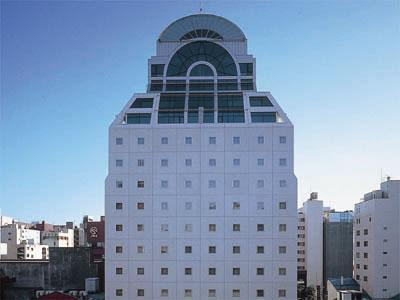 Hotel Resol Sapporo Minami 2jo