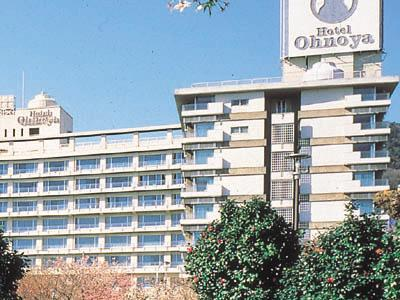Hotel Ohnoya