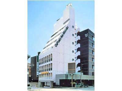 Capsule Inn Akasaka