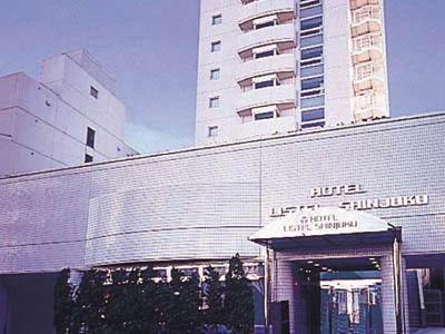 Hotel Listel Shinjuku