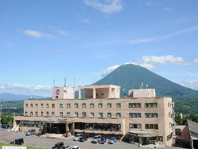 Niseko Alpen Hotel