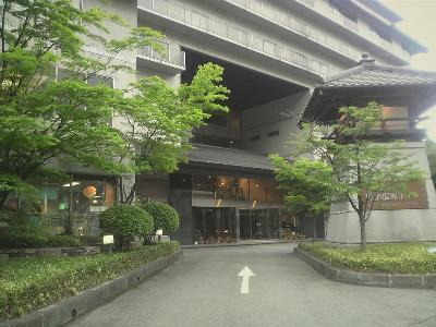 Nasushiobara Hotel