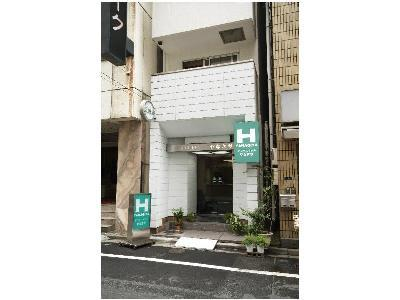 Business Hotel Yanagiya