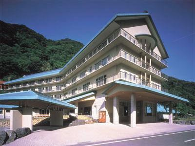 Hotel Kunitomi Suisenkaku