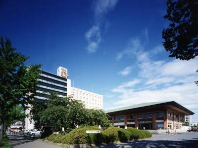 Hotel Grand Shinonome