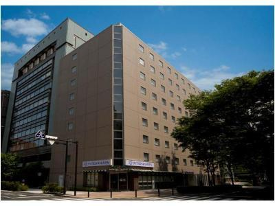 Daiwa Roynet Hotel Shinyokohama