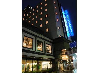 Hotel Nagano Avenue