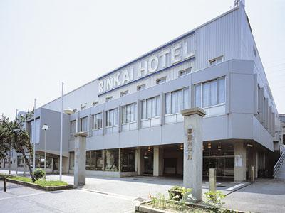 Rinkai Hotel Kita
