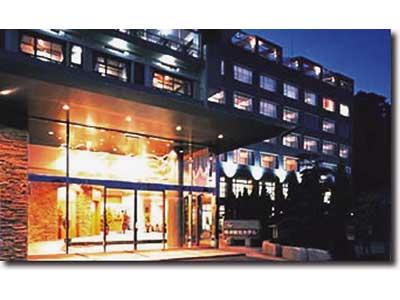 Katsuura Kanko Hotel