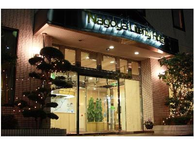 Nagoya Liberty Hotel