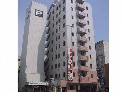 Tokushima Ekimae Daiichii Hotel