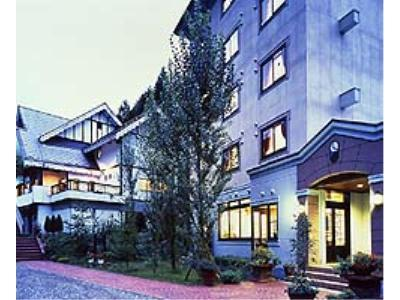 Hotel Wadano-no Mori in Hakuba