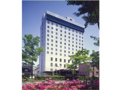 Toyama Daiichi Hotel