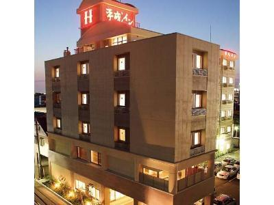 ‪Business Hotel Isesaki Heisei Inn‬