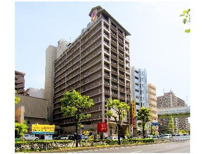 Super Hotel City Osaka & Natural Hot Springs