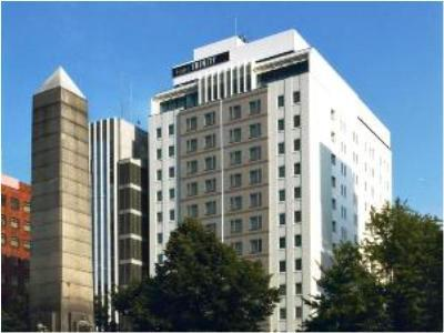 Hotel Resol Trinity Sapporo