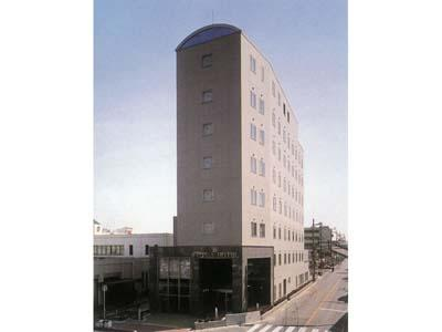Suzuka Storia Hotel