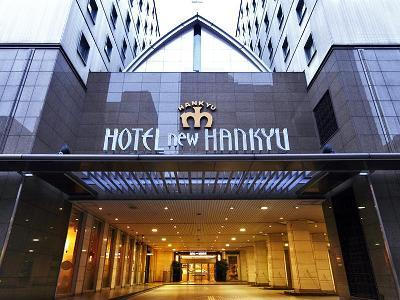 Hotel New Hankyu Osaka