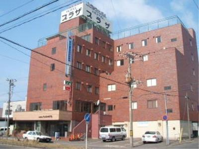 Muroran Plaza Hotel