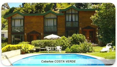 Cabanas Costa Verde