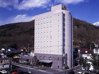 Yumura Hotel B&B