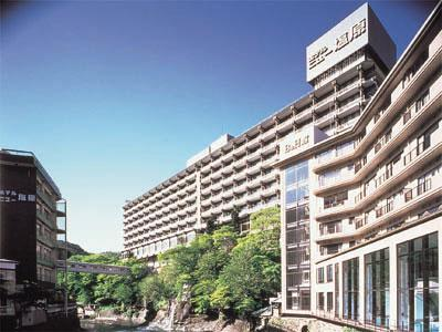 Hotel New Shiobara