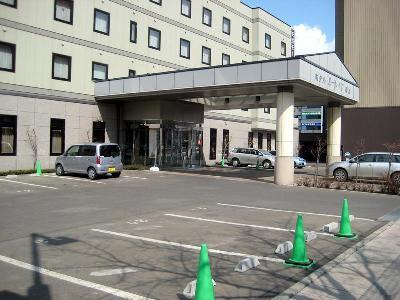 Hotel Route Inn Obihiro Ekimae