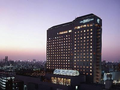 Hotel East 21 Tokyo