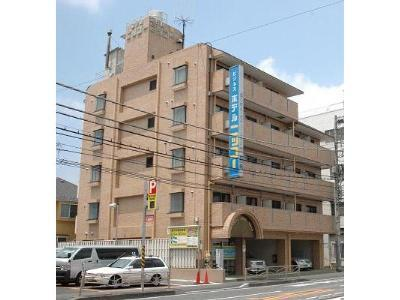 Hotel Nikko Sugita