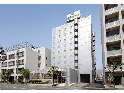 Kofu Hotel