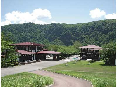 Hotel Tsunogami