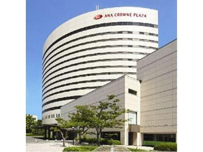 ANA Crowne Plaza Niigata