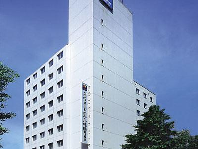 Comfort Hotel Sapporo