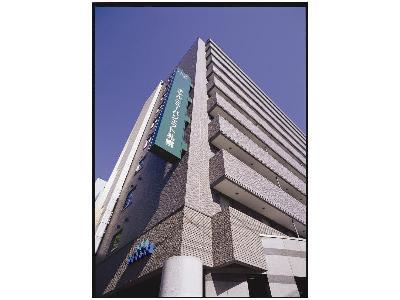 Hotel New Budget Sapporo