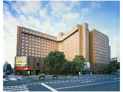 Sapporo Tokyu Inn