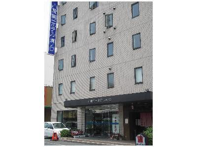 Kawasaki Daiichi Hotel Mizonokuchi