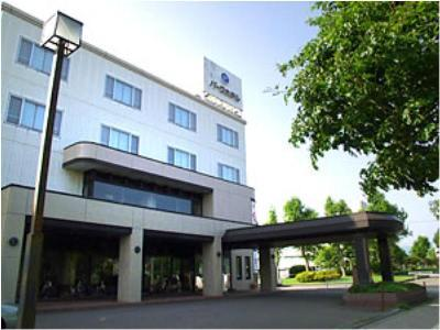 Hakodate Park Hotel