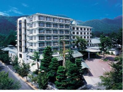 Tateyama Prince Hotel