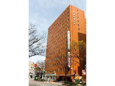 Hotel Com's Fukuoka