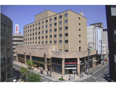 Hotel Royal Morioka