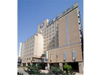 Niigata Daiichi Hotel