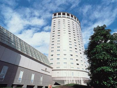 Urayasu Brighton Hotel