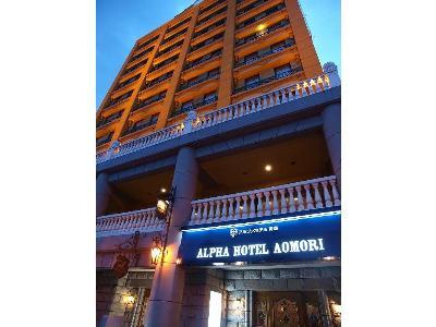 Alpha Hotel Aomori