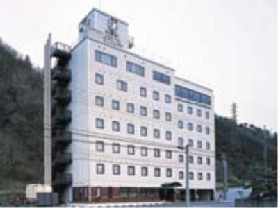 Hotel Sunroute Wadayama
