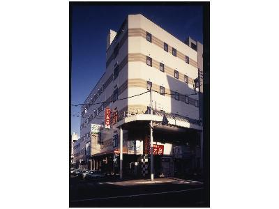 Mizusawa Kita Hotel