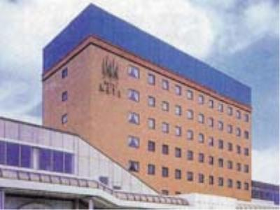 Hotel Mets Nagaoka