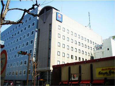 Comfort Hotel Nagano