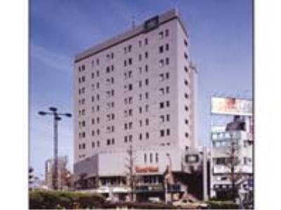 R&B Hotel Otsukaeki Kitaguchi