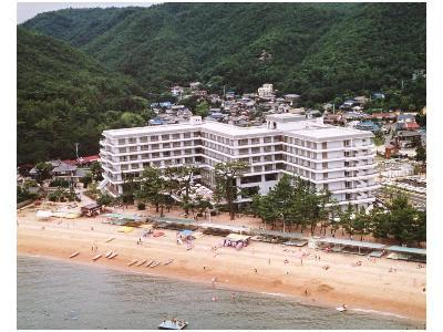 Diamond Setouchi Marine Hotel