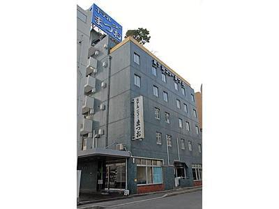 Hotel New Matsuo